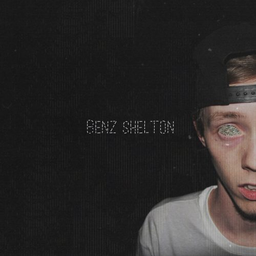 Benz Shelton - Trippy Ass White Boy (Mixtape Review)