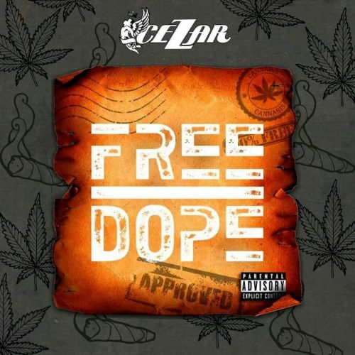 Cezar - Free Dope (Mixtape Review)