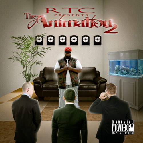R.T.C. - The Animation 2 (Mixtape Review)