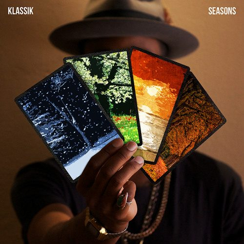 Music Quickies: Klassik - Seasons (LP)