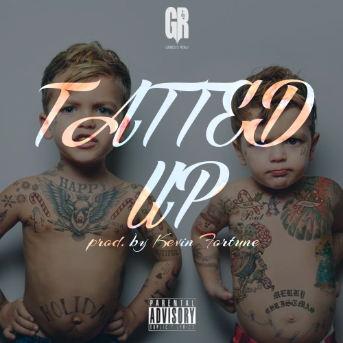 TATTED_UP(cover art)
