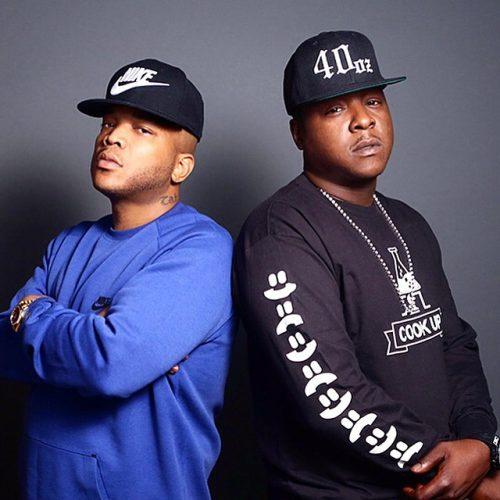 News: Jadakiss & Styles P Bring Healthy Options To The Hood