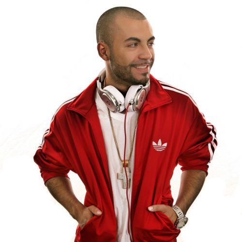 That's My DJ: DJ Pain 1