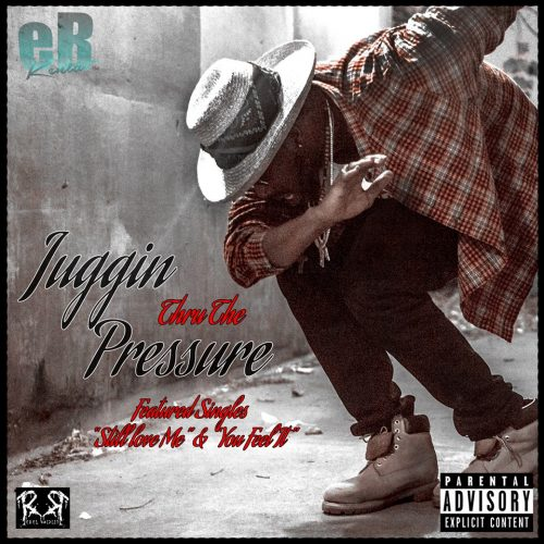 ER Kenta - Juggin Thru The Pressure (EP Review)