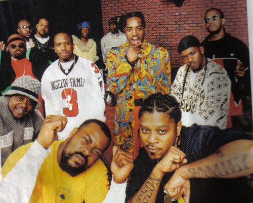 Illuminati Roundtable: Hip-Hop Ain't Dead, You're Just Old