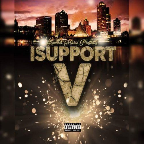 Heather Marie Presents: #ISupport Volume 5 (Event)