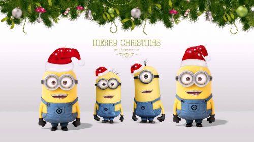 Merry Christmas! (2015) / Amadi -