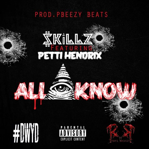 $killz F/ Petti Hendrix -