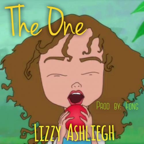 Lizzy Ashliegh -