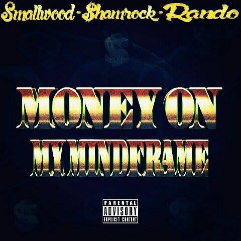 Music Quickies: Smallwood F/ $hamrock & Rando -