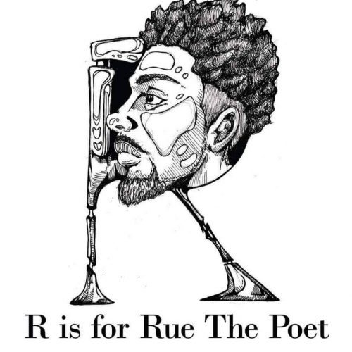 Fourplay with Rue The Poet