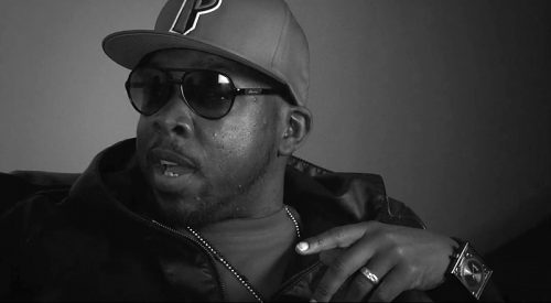 Rest In Peace: Phife Dawg (November 20, 1970 - March 22, 2016)