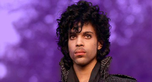 Rest In Peace: Prince (June 7, 1958 - April 21, 2016)