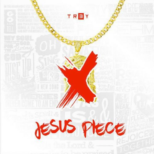 Tr3y - Jesus Piece (EP Review)
