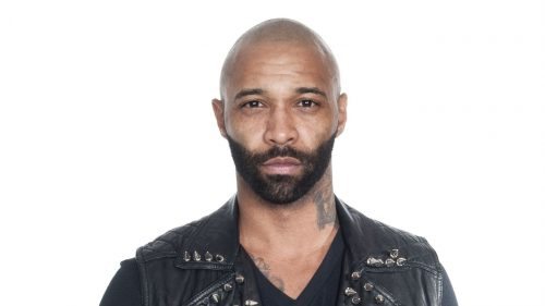 Illuminati Roundtable: The Curious Case of Joe Budden