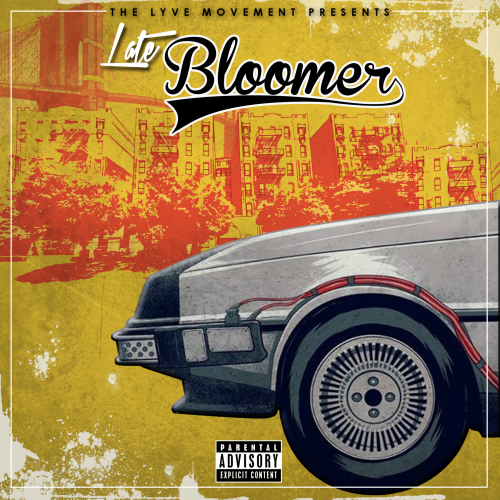 Tee Lyve - Late Bloomer (EP Review)
