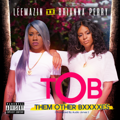 Lee Mazin & Brianna Perry -