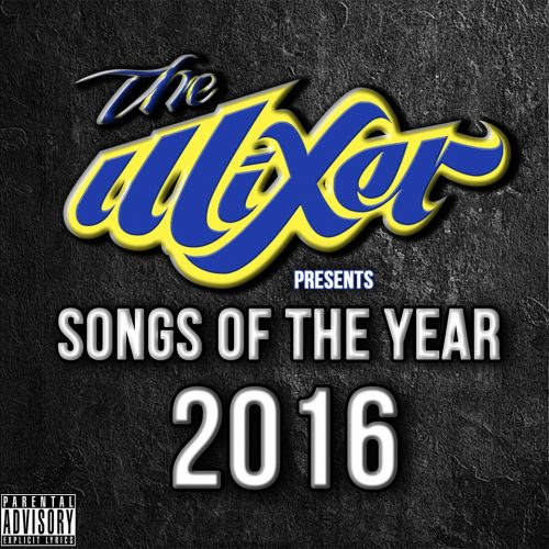 The Illixer's Songs Of The Year (2016)