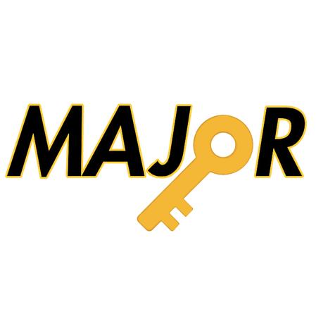 major-key