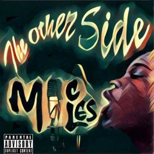 Mic Miles -