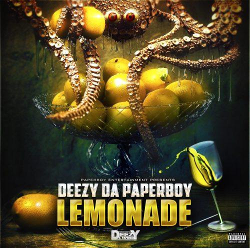 Deezy Da Paperboy -