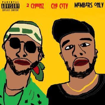 Chi City F/ 2 Chainz -
