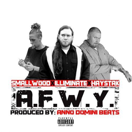 Smallwood, Illiminate, & Haystak -