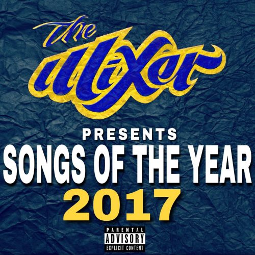 The Illixer's Songs Of The Year (2017)