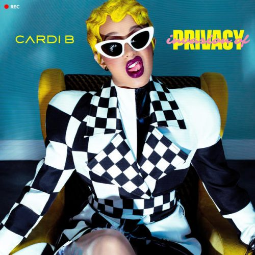 Cardi B - Invasion of Privacy (Album Review)
