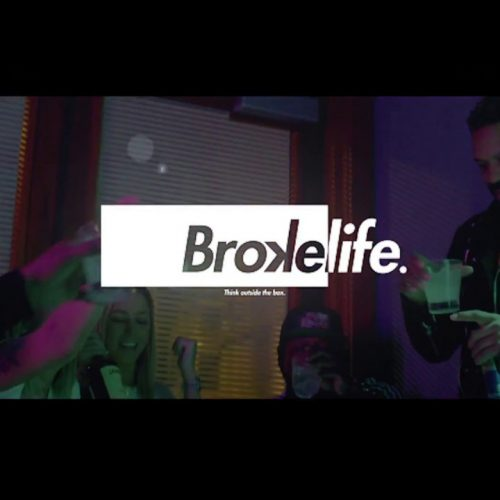 Quickies: Broke Life Clothing (Promo Video)