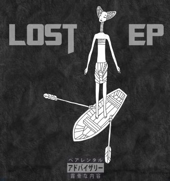 Loki Love - Lost (EP Review)