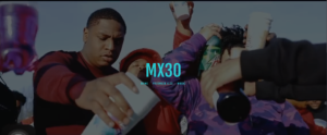 Music Quickies: MeloDroppin30