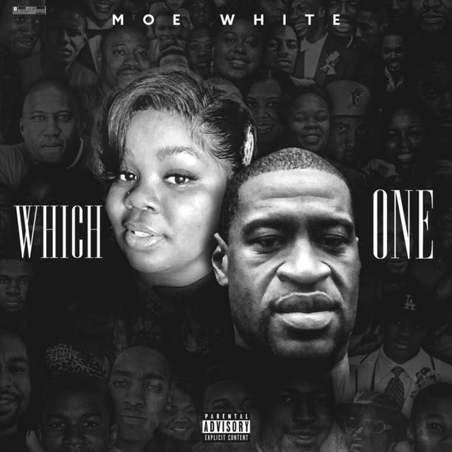 Moe White -